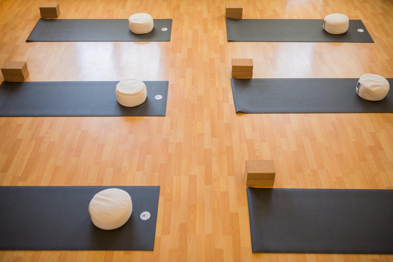Yoga Shala YOBA